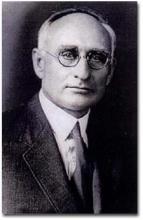 Andrew Ernest Morgan