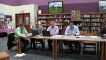 School Board Changes Meeting Date