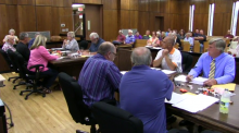 July 2019 Commission Meeting